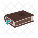 Diary Book Icon