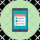 Diary Application Ios Icon