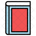Diary Notes Booklet Icon
