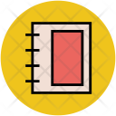 Diary Daybook Personal Icon