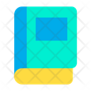 Book Notes Document Icon