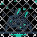 Dice Casino Cubes Icon