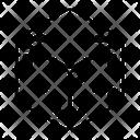 Dice Block Cube Icon