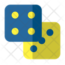 Dice Game Collection Icon