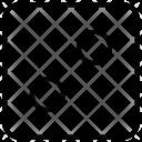 Dice Bingo Two Icon