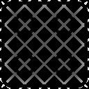 Dice Bingo Four Icon