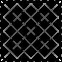 Dice Bingo Five Icon