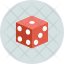 Dice Game Dices Icon