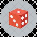 Dice Shuffle Game Icon