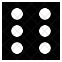 Die Dice Game Icon