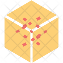 Dice Rolling Poker Icon