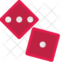Dice Game Roll Icon