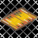 Board Game Dice Game Board Dices Icon