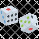 Game Dices Casino Icon