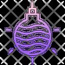 Dico Ball Icon