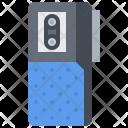 Dictaphone Cassette Record Icon