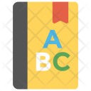 Notebook Education Book Icon