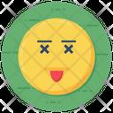 Die Emoji Death Emoji Dead Emoji Icon