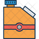 Diesel Can Gallon Jerry Can Icon