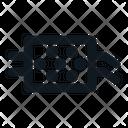 Diesel filter Icon