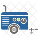 Diesel Generator Construction Diesel Generator Construction Equipment Icon