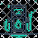 Diesel Pump Fuel Icon