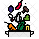 Diet Nutrition Healthy Icon