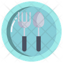 Diet Healthy Meal Icon