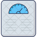 Diet Weight Scale Weighting Icon