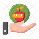 Diet Food Icon