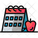 Diet Plan Icon