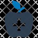 Dietary Food Fruit Icon