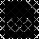 Dif File Icon