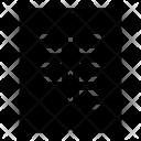 Diff File Icon