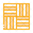 Different Linoleum Tile Icon