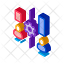 Different Resources Icon