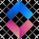 Different Logogram Shape Icon