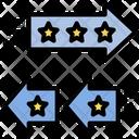 Differentiation Unique Change Icon