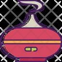 Diffuser Aromatherapy Aroma Icon