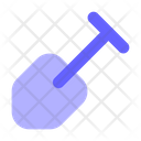 Dig Construction Tool Tool Icon