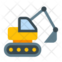 Digger Icon