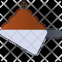 Digging Tool Shovel Icon