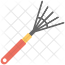 Cultivator Digging Tool Icon