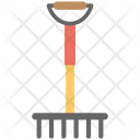 Digging Fork Instrument Icon
