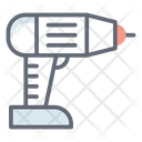 Digging Machine Icon