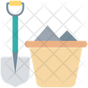 Digging Tool Icon