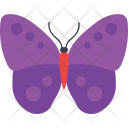 Diggy Skipper Insect Icon
