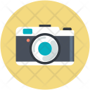 Digicam Digital Camera Icon