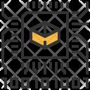 Digital Products Identity Icon
