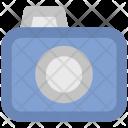 Digital Camera Photo Icon